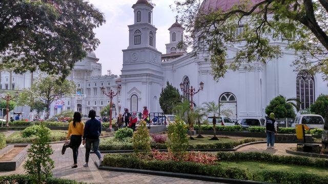 Semarang Tempo Dulu